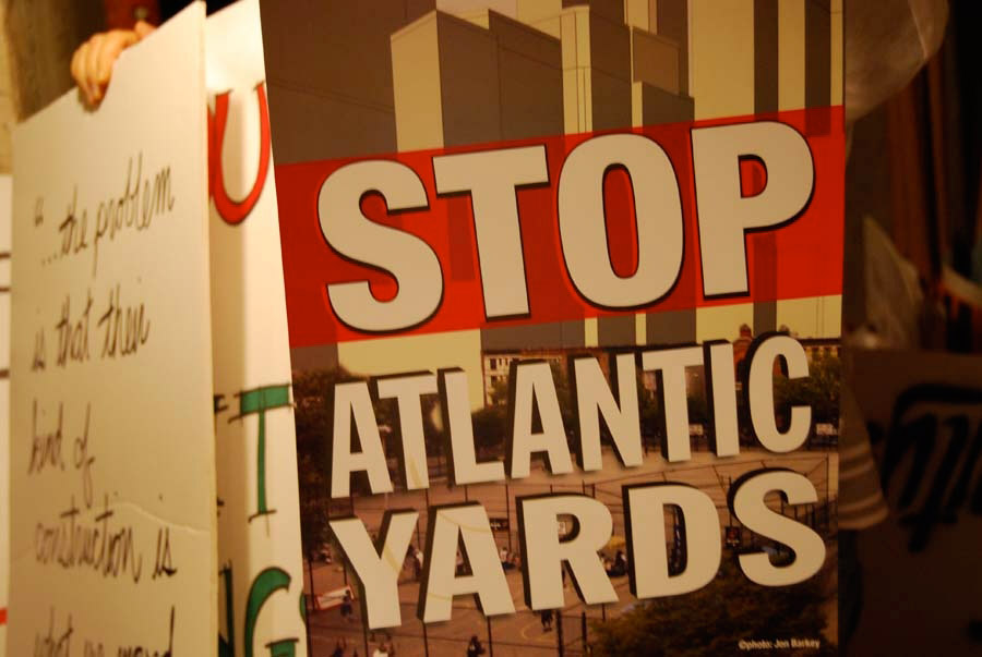Atlantic Yards
