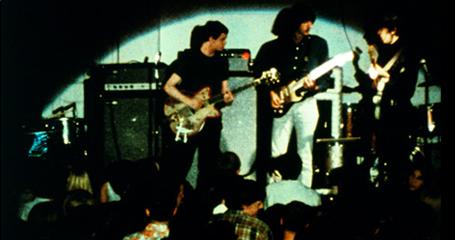 Film Still Courtesy of the Andy Warhol Foundation