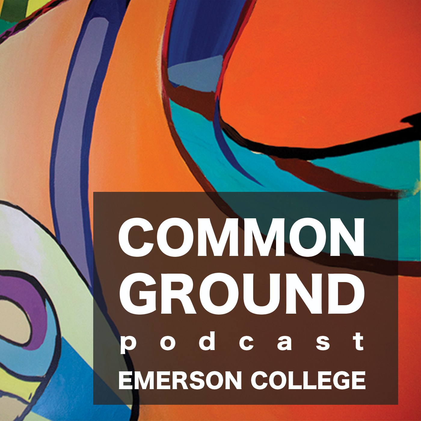 CommonGround@Emerson College