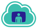 LifeSize Cloud icon